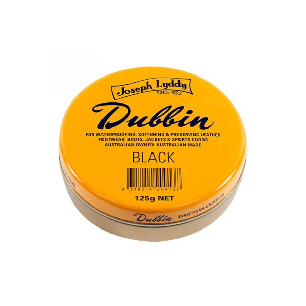 Dubbin-Black
