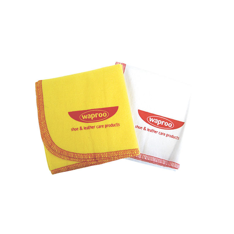 Waproo Product Polish Cloth