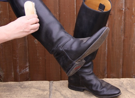 tips for waterproofing leather joseph lyddy