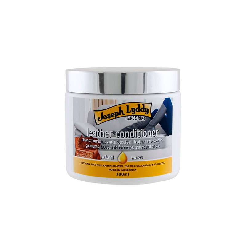Waproo Product Joesph Lyddy Leather Conditioner