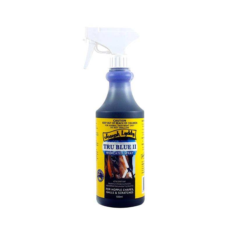 Waproo Product Tru Blue II
