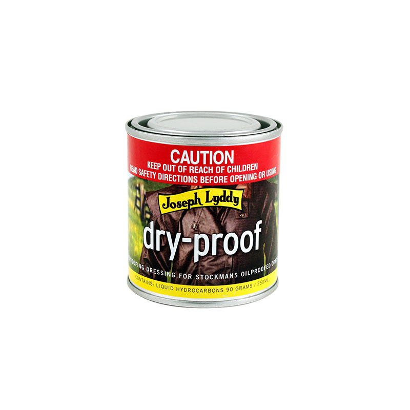 Waproo Product Dry-Proof