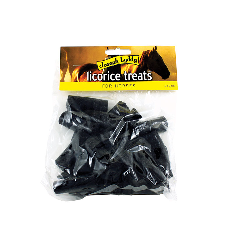 Waproo Product Licorice Treats